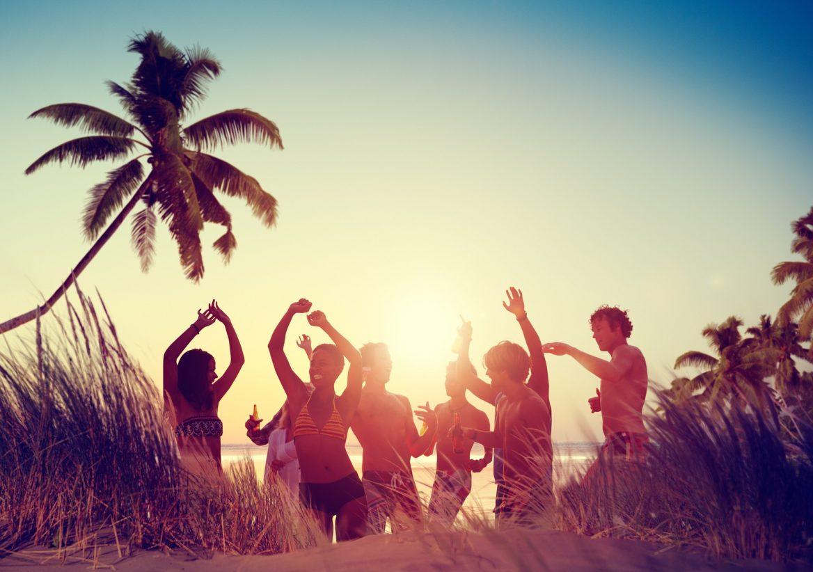 Los 5 mejores beach club de Ibiza