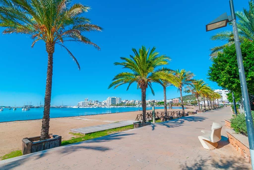 Pueblos de Ibiza: San Antonio de Portmany